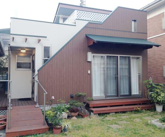 Cozy relaxing brand new house In Matsuyama - Matsuyama-shi - Ház