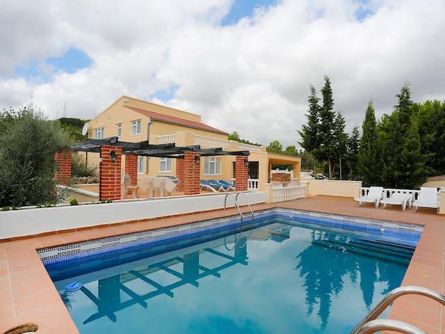 Casa Llamedos - L'Ametlla de Mar - Villa