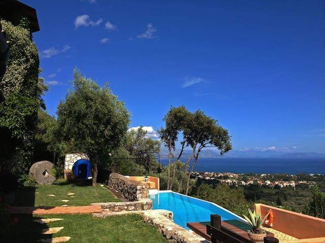 Agios Markos - Villa