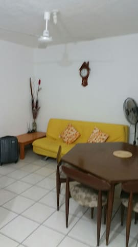 Comoda Casa para Visitar el Puerto - Heroica Veracruz - Maison