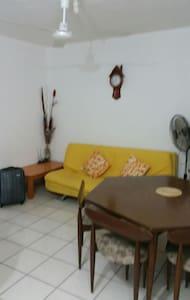 Comoda Casa para Visitar el Puerto - Heroica Veracruz - Huis