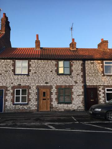 Traditional Flamborough Cottage - Flamborough - Ev