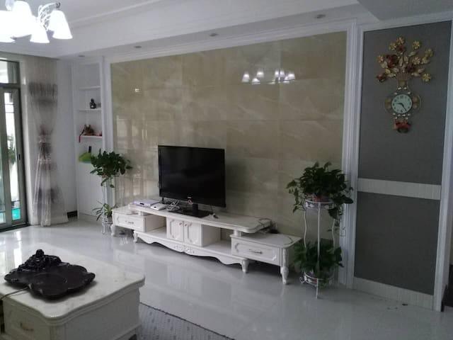 临近珠海的坦洲精品度假公寓,直线距离据拱北8公里 - Zhongshan - House