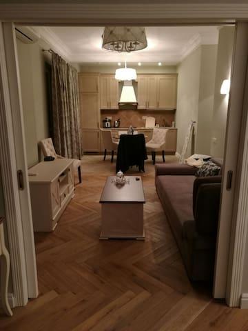 温馨的房间 - Otradnoye, Moskovskaya oblast', RU - Apartment
