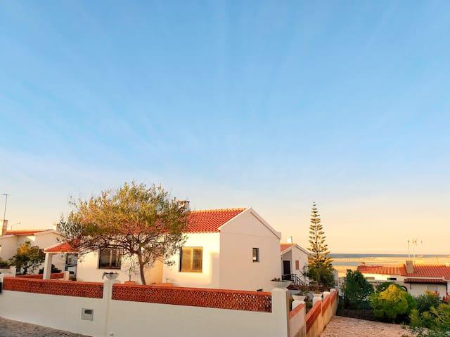 Casa na Lagoa, Surf Et Al.