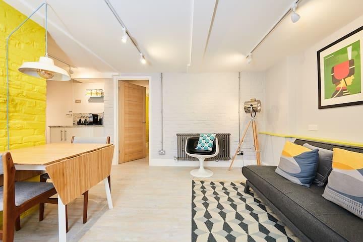 Fantastic London 2bed Apartment