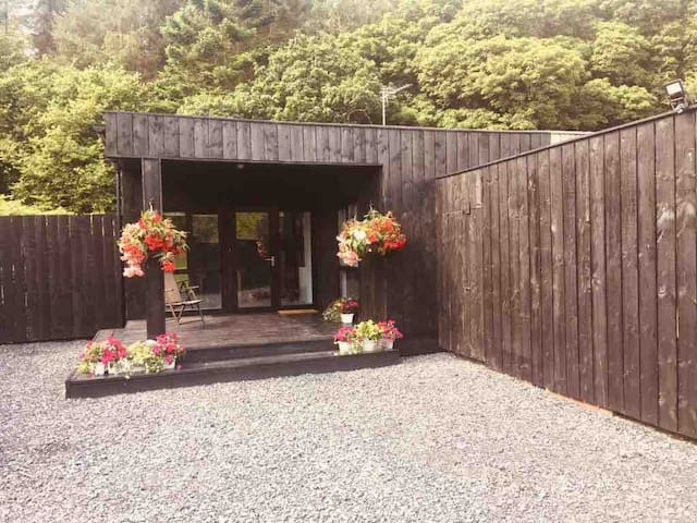 Stables, Lake Lodge, One hour from Dublin