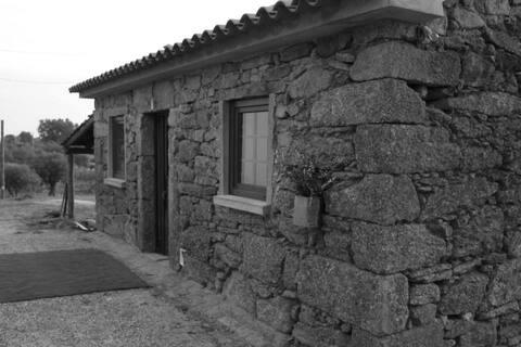 Casa da Eira