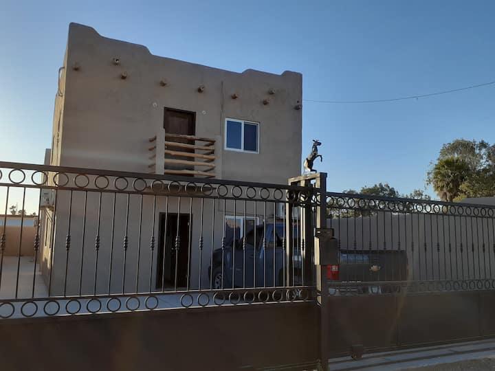 Condominios Santa Fe Puerto Penasco sonora