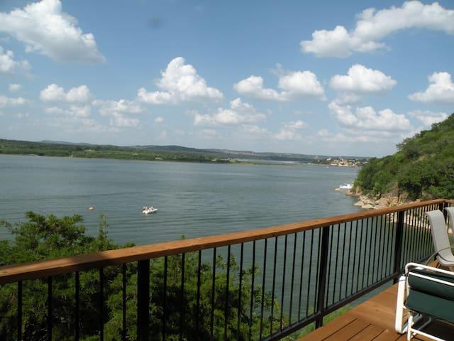 Lake Travis Rental