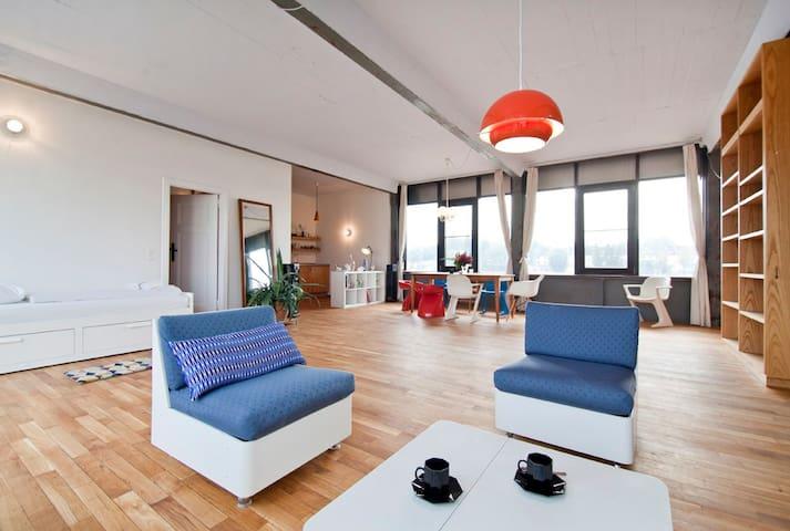 berlin 2017 die 20 besten lofts in berlin airbnb berlin deutschland loft berlin loft berlin mieten - Geraumige Und Helle Loft Wohnung Im Herzen Der Grosstadt