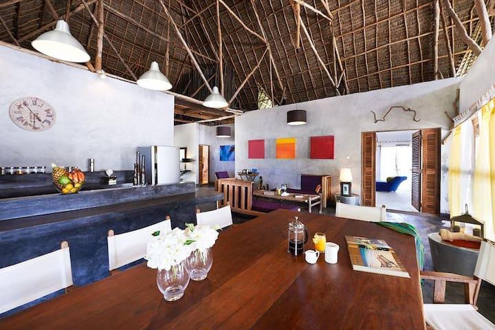 A Stylish Paradise - Exclusive villa