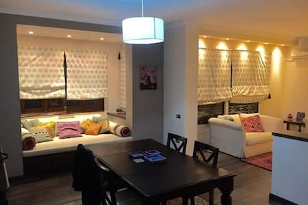 Cosy and stylish apartment in the heart of maadi