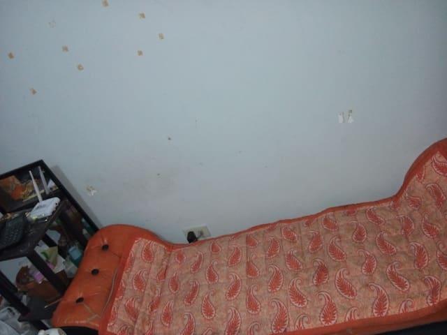 Haiti Apartment C, marikina city,NCR