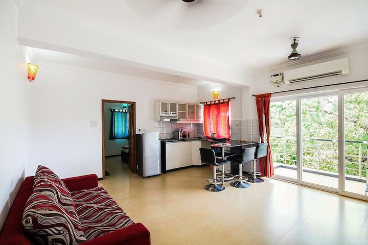 Ivy Retreat 1BHK (4)