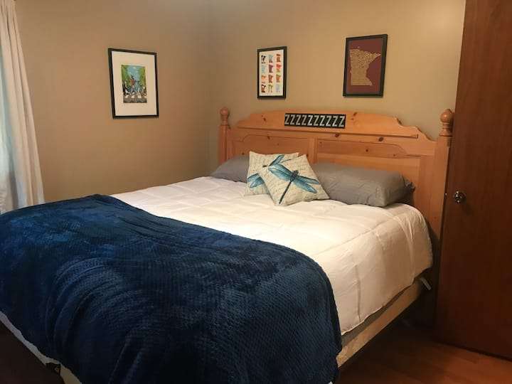 Private room in Brainerd/Nisswa area