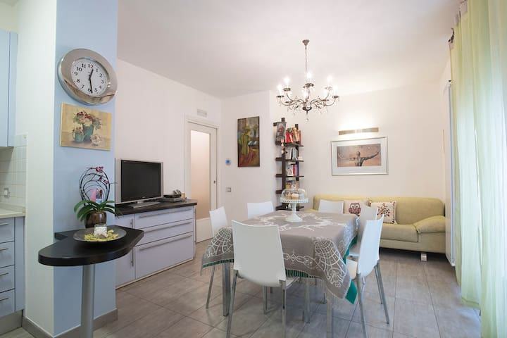 Maison Maria - Montegranaro - Apartment