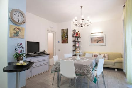 Maison Maria - Montegranaro - Byt