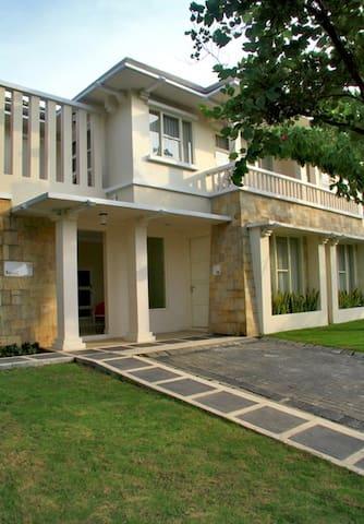 Villa Citra Residence