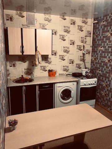Сдаётся 1-комнатная квартира