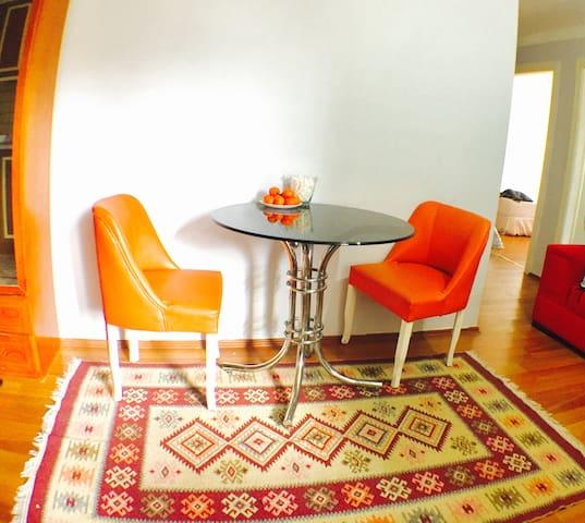 Private room in Kızlay