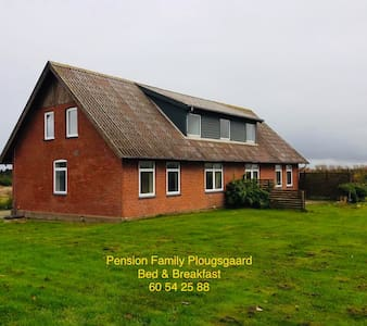 Pension Family Plougsgaard 2 p