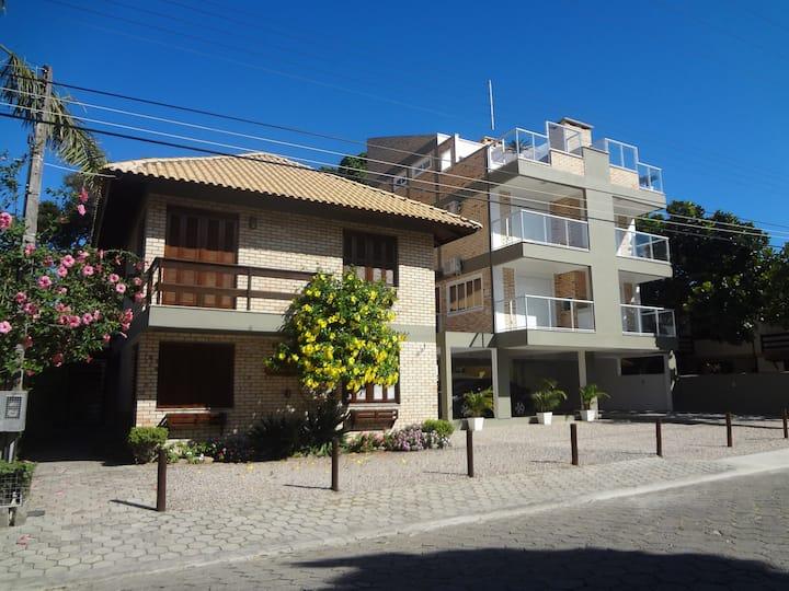 Apartamento 1 quarto. Residencial Quinta do Mar