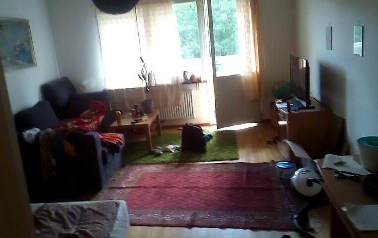 HSW apartment - Fisksätra - Leilighet