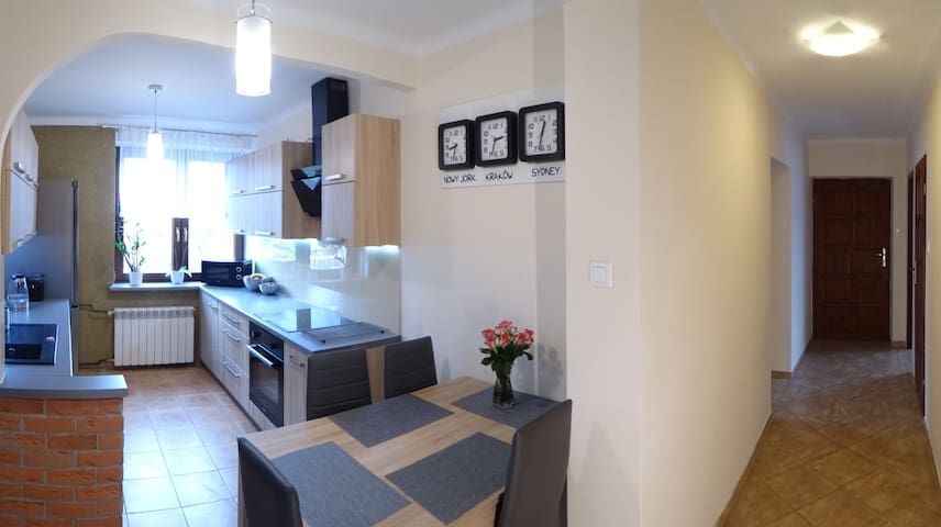 Small private room in house