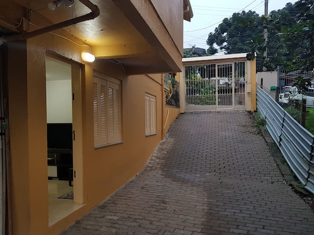 Apartamento aconchegante em Gramado-RS....!!