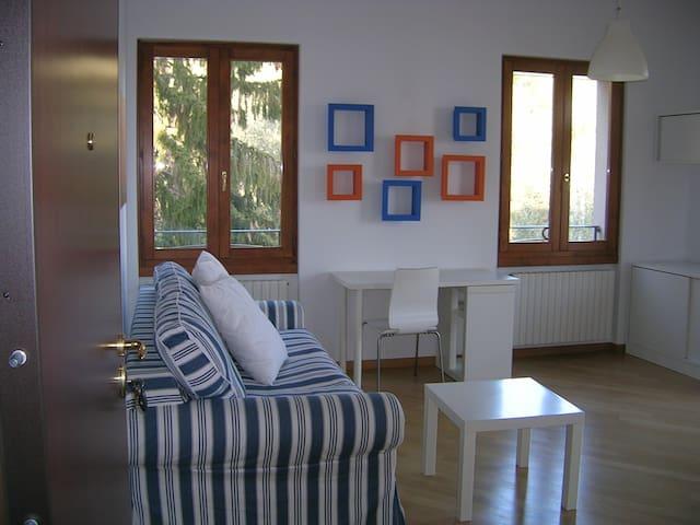 Casa Vacanza Vista Lago - Gargnano - Apartamento