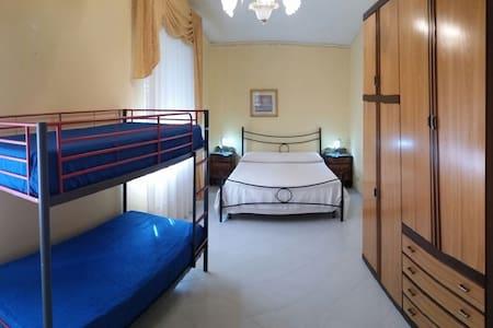 Casa vacanza Villa Carolina - Avola