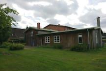 Ferienhaus 75m² mit Seeblick, Strandnähe & Natur!