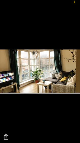 Cosy city centre room Ten min from temple bar