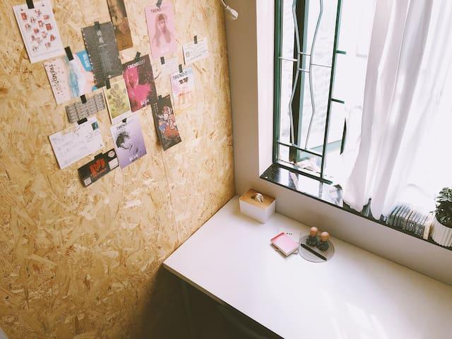 【可长租S房】北京路/中山纪念堂/捷泰广场西门口地铁300米/电梯高层经济独立房