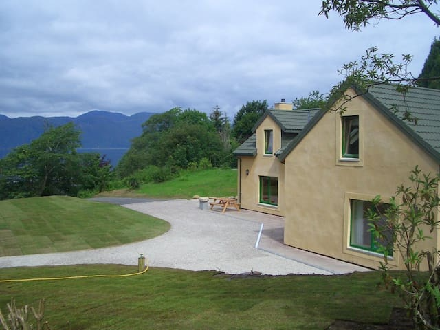 Tigh an Lios, Appin, Argyll. - Appin - House