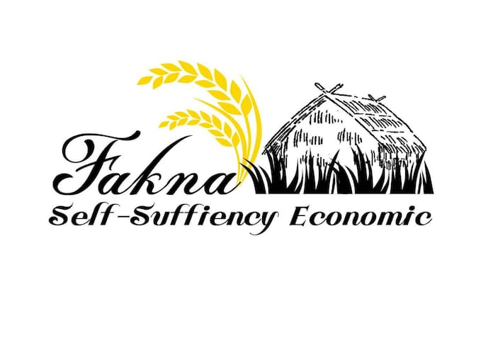 บ้านฟากนา Bann Fakna :Self-Sufficiency Economic - Tambon Na An - Pensione