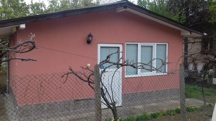Balkan bungalow