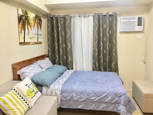 New condo for rent in Cagayan de Oro  downtown