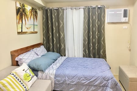 Fully-furnished condo in Cagayan de Oro downtown