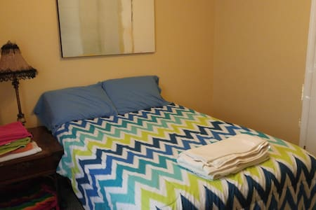 Short Term Stays in Columbia - Columbia - Huis