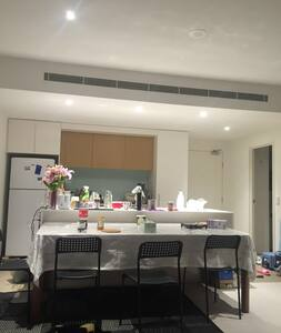 clean and wonderful place - Macquarie Park - Daire