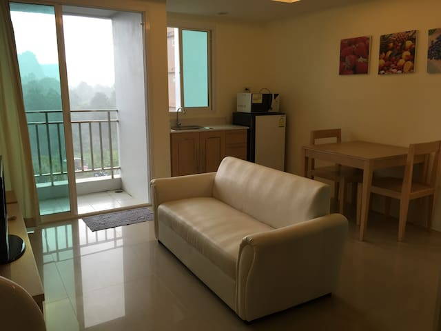 Ao Nang Sleeps 2 - Ao Nang - Appartement