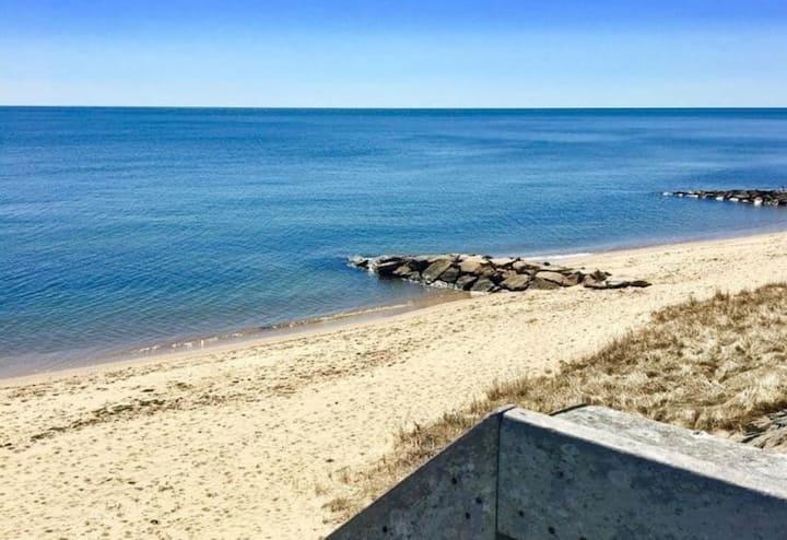 "Q Cape Casa ""Perfect Beach Getaway"""