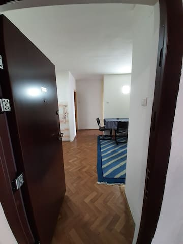 Comfortable apartment at favourable location