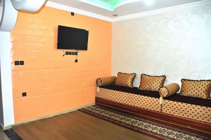 residence sahel 2