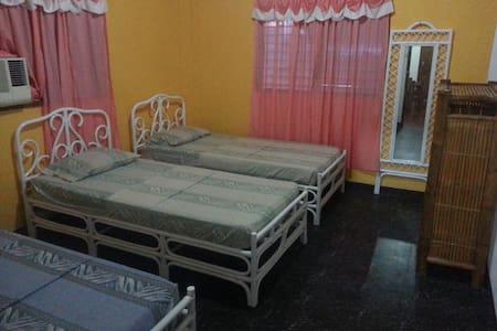 Triple Room - Moalboal