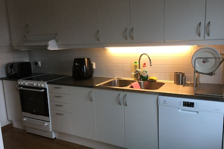 A lovely Apartment in the Heart of Lund. - Lund - Wohnung