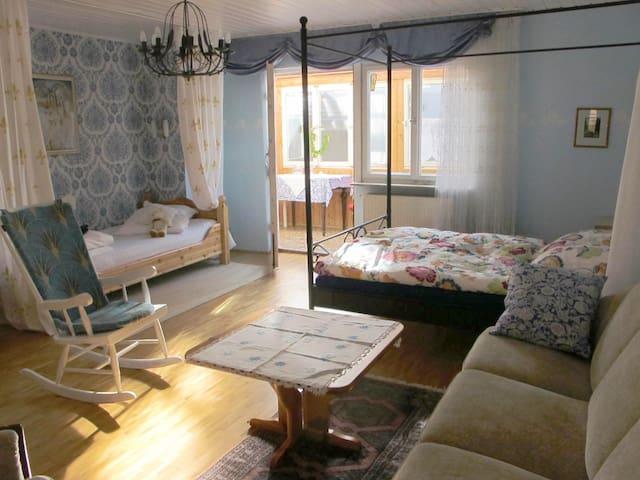 Ferienwohnung Josephine - Dinkelsbühl - Apartamento