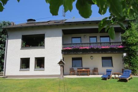 Ferienwohnung/App. für 4 Gäste mit 70m² in Welden (58258)